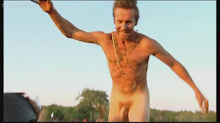 Bruce Parry You Tube Naked
