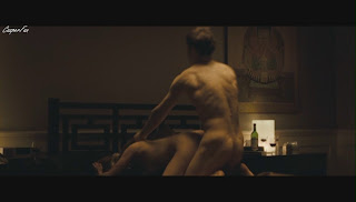 Really. David morrissey naked video are