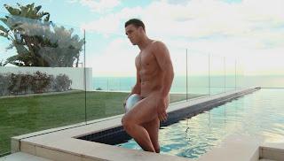 naked michael witt