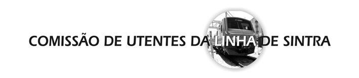 COMISSÃO DE UTENTES DA LINHA DE SINTRA-CULS