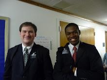 Me and Elder Willis