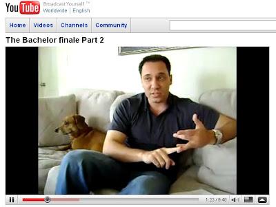 reality steve bachelor winner image search results Reality Steve
