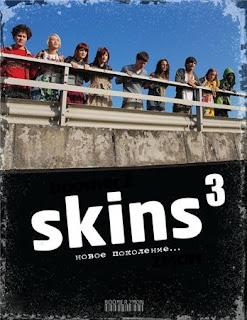 Skins - Download Torrent Legendado (HDTV)