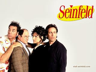 Seinfeld - Download Torrent Legendado (HDTV)