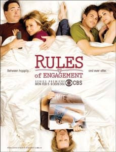 Baixar Rules Of Engagement – Temporada 07 Episodio 07 S07E07 HDTV + RMVB Legendado
