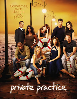 Assistir Private Practice 5º Temporada Legendado Online