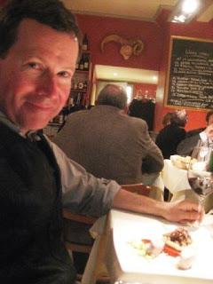Vienna: Gaumenspiel Restaurant