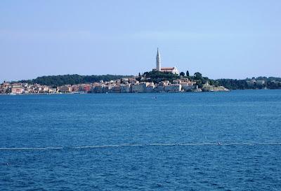 Rovine Istria Croatia