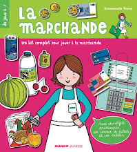 JE JOUE À LA MARCHANDE