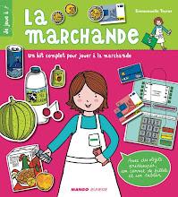 JE JOUE À LA MARCHANDE
