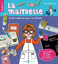 JE JOUE  LA MAITRESSE