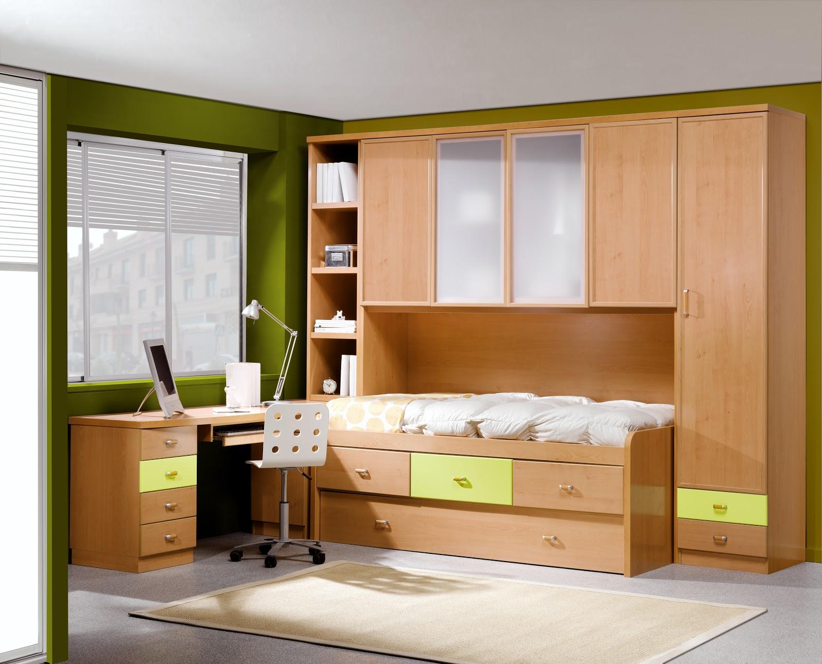 Tienda dormitorios juveniles decoraci n integral para tu for Mueble tipo divan