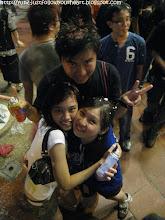 Toy, yunz & Tricia