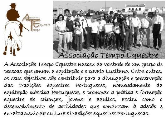 Associação Tempo Equestre