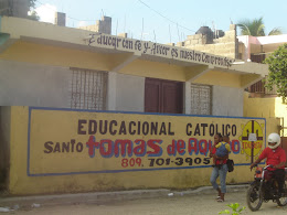 COLEGIO SANTO THOMAS DE AQUINO