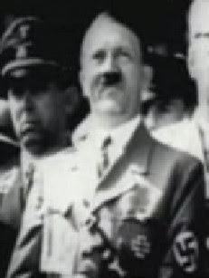 Hitler Speaks Voice Recognition software Channel 4 C4