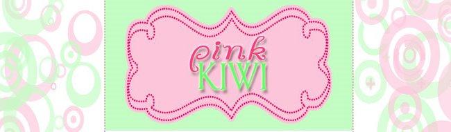 www.LovePinkKiwi.com