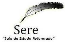 Logotipo da Sere !