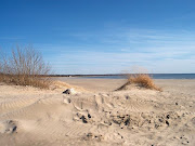 Longing for summer and our great beaches. (sauble beach )