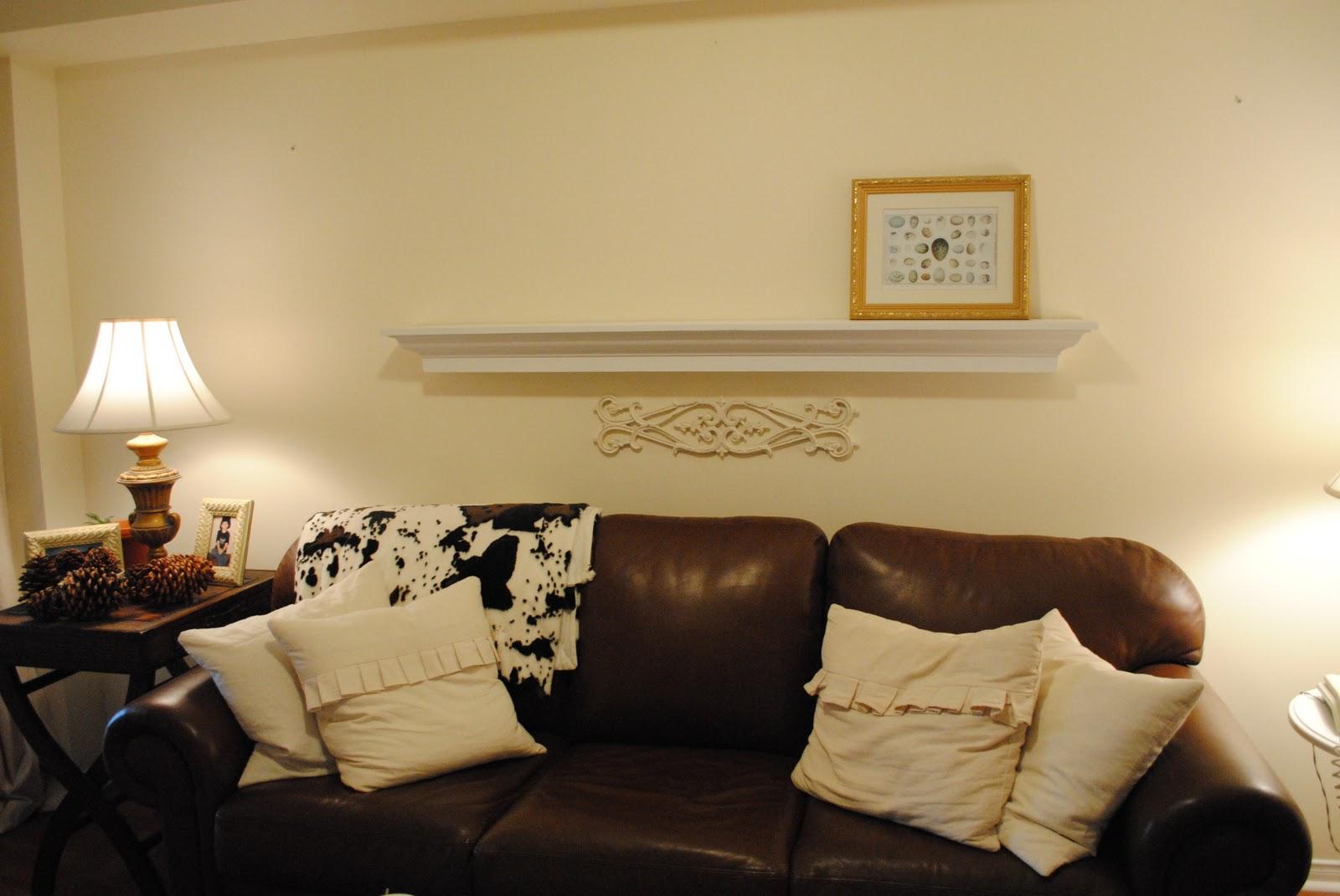Rustic Maple: Living Room design ideas needed!