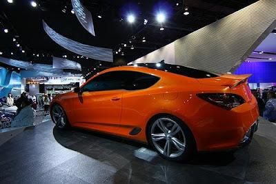 Daftar Harga Mobil Hyundai Terbaru 2013