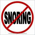 Snoring Cures - Cheap Tips Without Bills