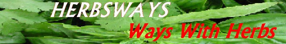 Herbs Ways