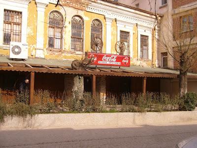 A Great Night Bar in Yambol