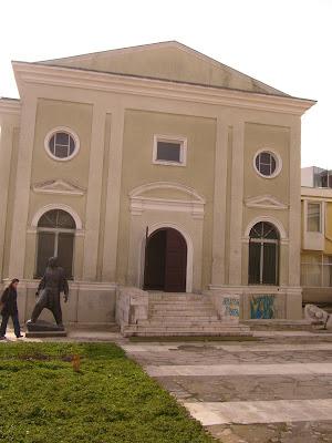 Yambol's Regional History Museum