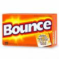 Tumble Drier Bounce Sheets - Lots of Uses