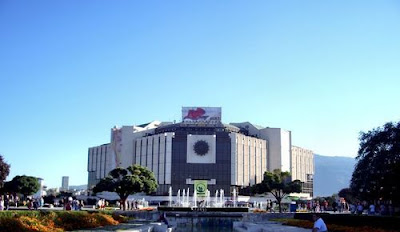 Michael Bolton Concert In Sofia