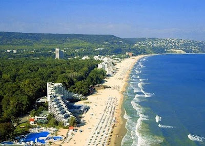 Bulgarian Black Sea Coast Receive Funds For Promotion