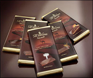 A New 'Snobby' Camel Chocolate Out