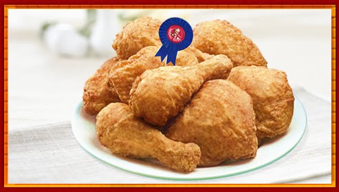 Kfc coupons hot and spicy