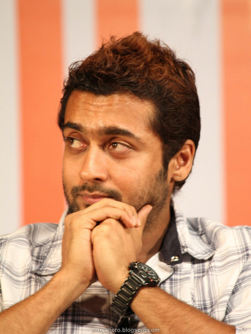 Surya Actor Latest Gallery S