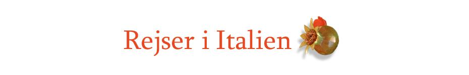 Rejser i Italien