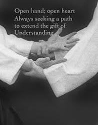 Abre tu mano, abre el camino