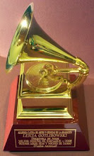 Latin Grammy Award, 2008