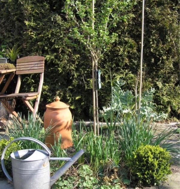 Tuin tirades nooit meer spitten - Moderne tuinier ...
