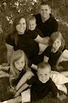 Mc-Crew Family Picture 2008