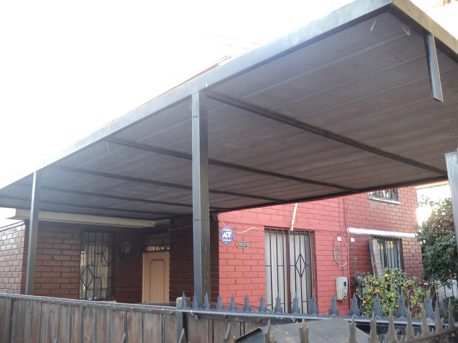 Maurometal rejas y cobertizos for Cobertizo de metal