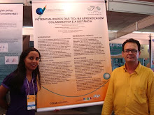 COLAB participa de evento internacional no SENAC