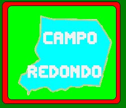CAMPO REDONDO - RN