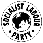 Socialist Labour Party logo