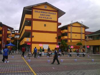 SMK Bandar Sunway