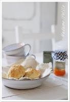 Frukost....