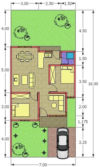 daftar perumahan baru ask home design