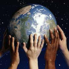 Todos juntos para salvar el planeta tierra