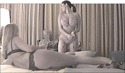 fotos da Fernanda nua, a prostituta  pelada