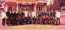 Padang Istiadat Bachok 1979